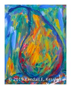 Blue Ridge Parkway Artist Presents New Youtube  and Still Time to Vote for my Work