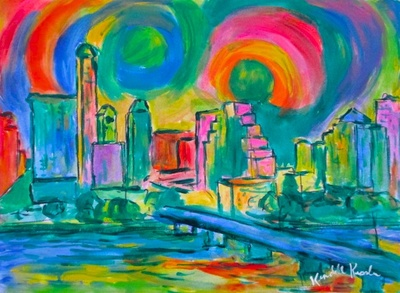 Blue Ridge Parkway Artist Posted Monday Youtube